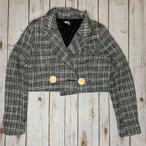 Fashion Nova x Cardi B Blazer Jacket